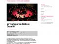 Concerto In viaggio tra Italia e brasile. Scuola Musicale OperaPrima