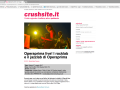 Concerto Opera Prima live
