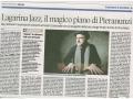 Omaggio a Hugo Pratt Jazz 23-6-17 Trentino