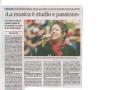 Intervista con Antonella Ruggiero- L'Adige 2019