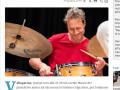 Lagarina Jazz - Stefano colpi Atrio - Trentino 2019