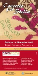 2013 Concerto per Stella